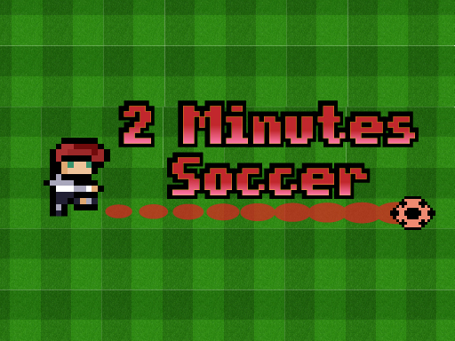 2 Minutes Soccer