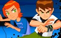 Ben 10 Partner Adventure