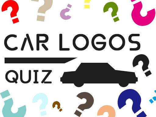 Car Logos Quiz