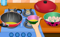 Chef Anita: Fat Prawn Fry