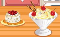 Cooking Frenzy: Ice Cream