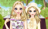 Elsa's Afternoon Tea