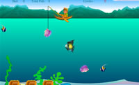 Fortune Fishing Game