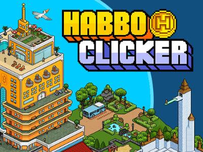 Habbo Clicker