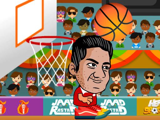 Head Sport Basketball