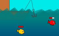 Heavy Fishing