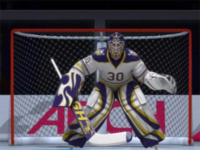 Ice Hockey Shootout