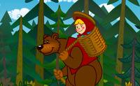 Masha Loves Bears