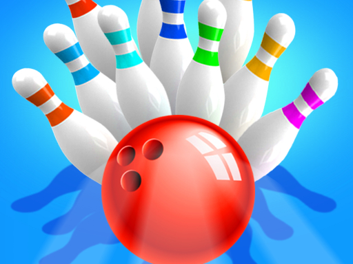 Mini Bowling 3D