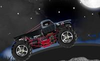 Moonlight Monster Truck