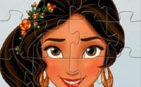 Princess Elena of Avalor Jigsaw