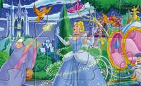 Princess Jigsaw