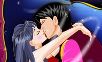 Princess Kiss 2