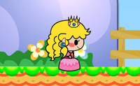 Princess Peach Adventure