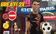 PSG Soccer Freestyle