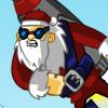 Rocket Santa 2