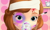 Sofia the First Head Injury