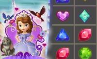 Sofia the First Jewel Match