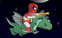 Spiderman Halloween Night