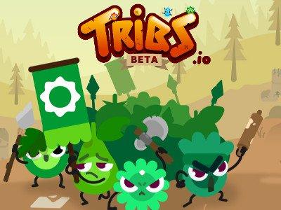 Tribs IO