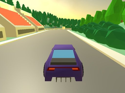Ultimate Racing Cars 3D