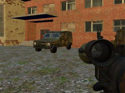 Zombie Survival Ultimate